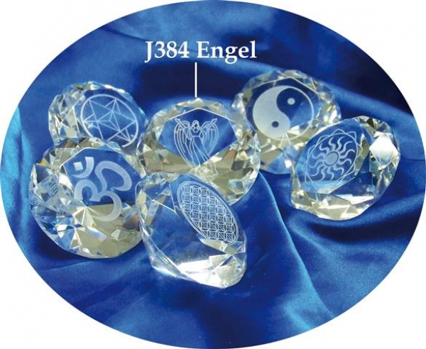 "Glasdiamant ""Engel"""